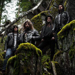 Hooded Menace band