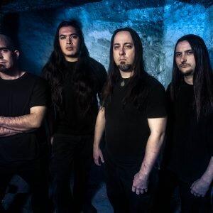 Abysmal Dawn band