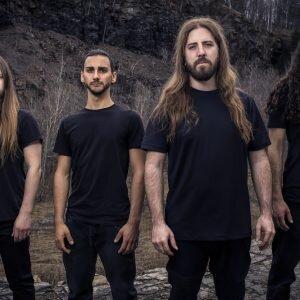 Beyond Creation band