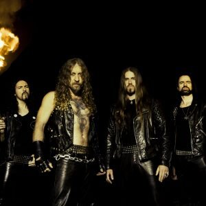 Deströyer 666 band