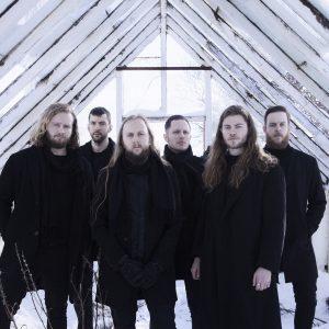 Auðn band