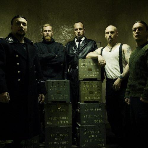 Mayhem band