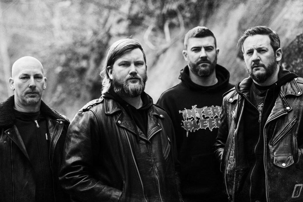 Misery Index Band