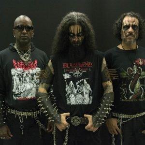 Mystifier band