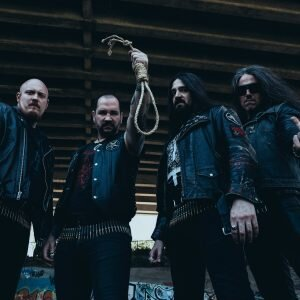 Nocturnal Graves band