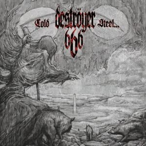 Cold Steel… for an Iron Age [2011 reissue]