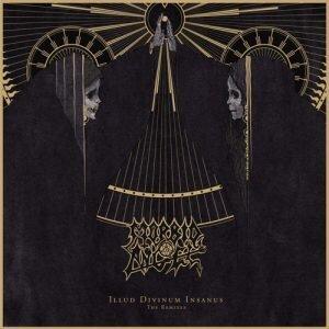 Illud Divinum Insanus  The Remixes