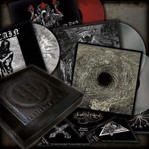 The Vinyl Reissues