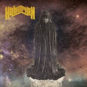 Hyborian: Vol. 1