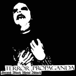 Terror, Propaganda (re-issue)