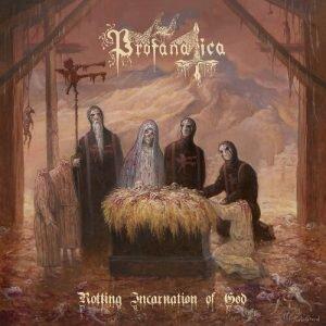 Rotting Incarnation of God