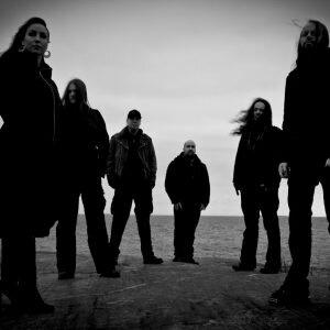 Shape of Despair band