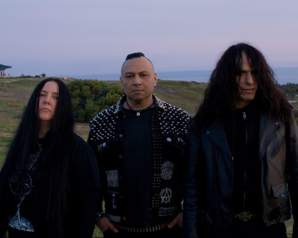 Terrorizer Band