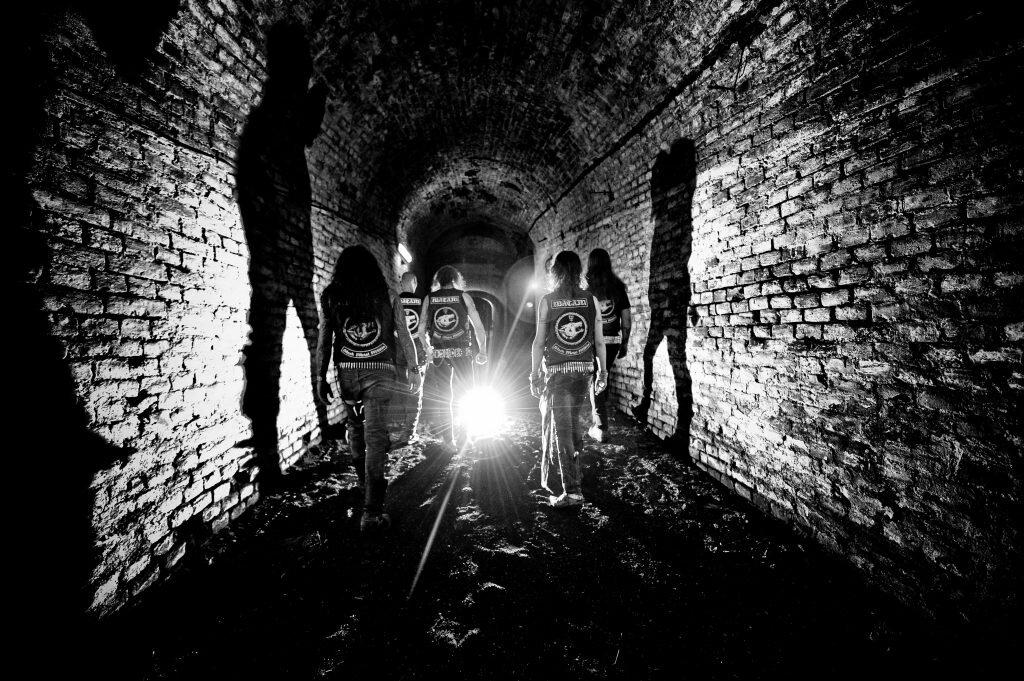 Watain Band