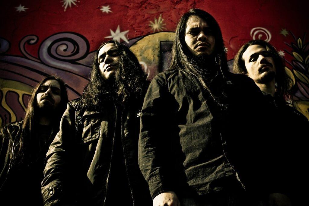 Mar De Grises Band