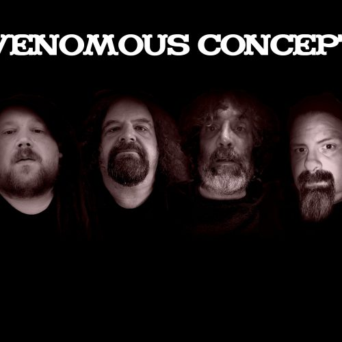 Venomous Concept