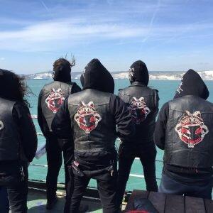 Black Anvil band