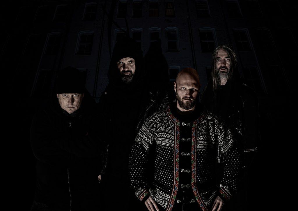 Vreid Band
