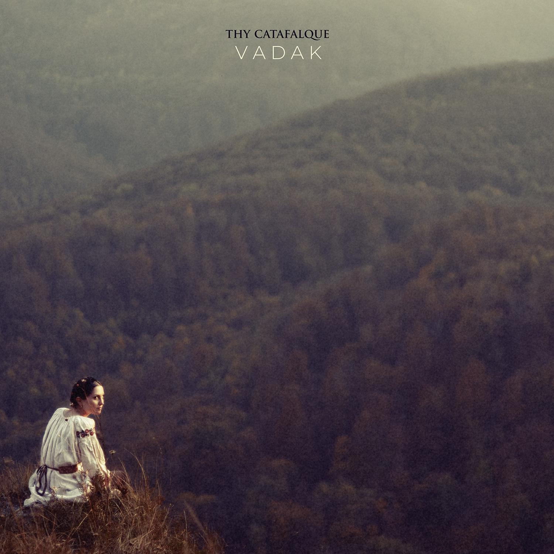 Vadak - Thy Catafalque | Season of Mist
